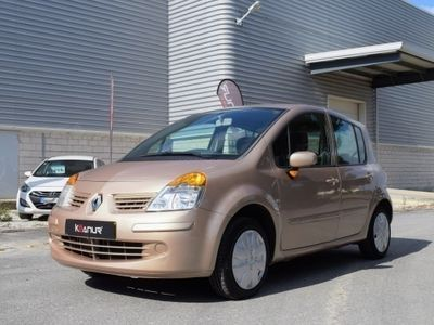 usado Renault Modus 1.2 Dynamic
