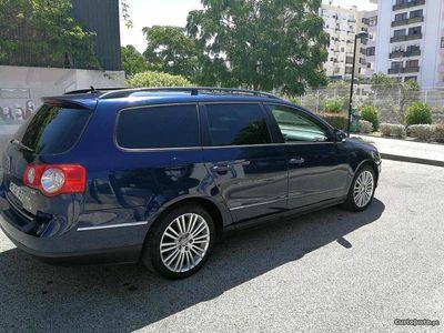 brugt VW Passat 1.9