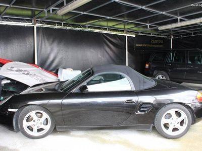 usado Porsche Boxster Sport - 98