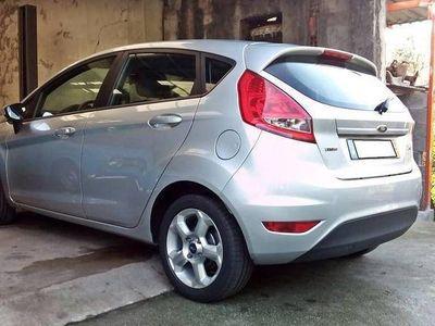 usado Ford Fiesta 1.4 tdci -