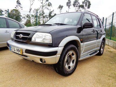 usado Suzuki Grand Vitara ---