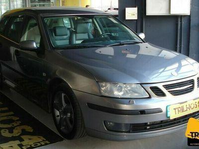 usado Saab 9-3 1.9 TID