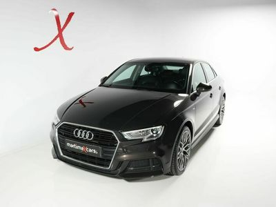 usado Audi A3 Limousine 1.6 TDI S/LINE
