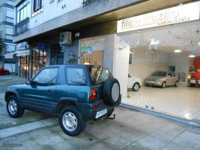 usado Toyota RAV4 2.0Teto2DeAbrir1Dono