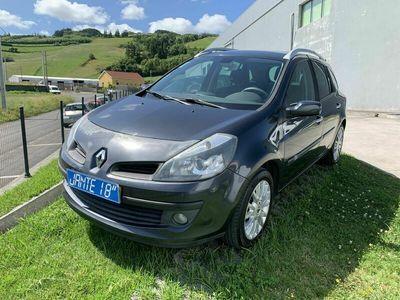 usado Renault Clio Break 1.2 16V Dynamique