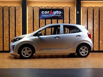 usado Kia Picanto 1.0 CVVT 66CV Concept
