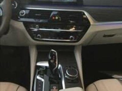 usado BMW 530 Série 5 e iperformance line luxury, Gasolina