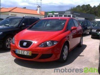 usado Seat Leon 1.4 Sport 52.000Km, Como Novo