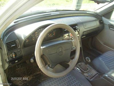 usado Mercedes C220 Ligeiro - 97