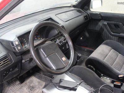 usado Citroën BX GTI 1.6 - 90
