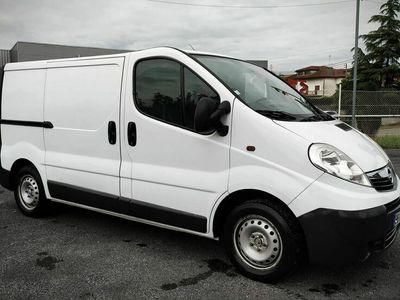 usado Opel Vivaro 2.0