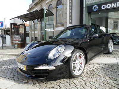usado Porsche 911 Carrera 991PDK
