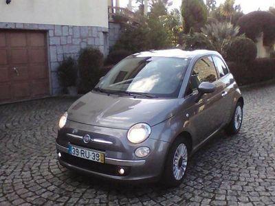 usado Fiat 500 ligeiro