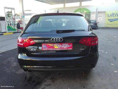 usado Audi A4 Avant 2.0 tdi -