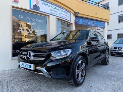 brugt Mercedes GLC250 ClasseD 4 Matic JLL18 Gps/Pele