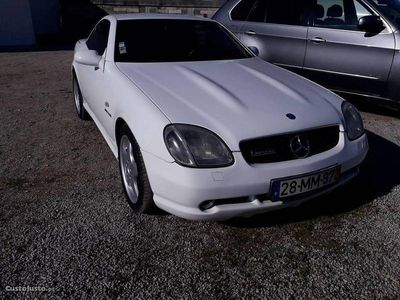 usado Mercedes A45 AMG AMG