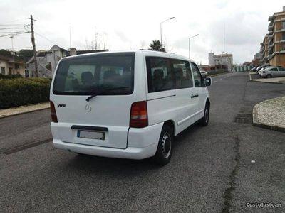 gebraucht Mercedes Vito 2.2 TD