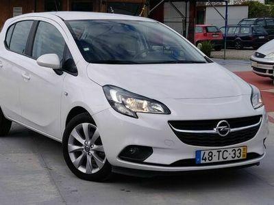 usado Opel Corsa Business