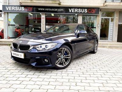 usado BMW 425 Série 4 d Gran Coupé Pack M Auto