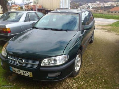 usado Opel Omega 2.5 DIESEL - 95