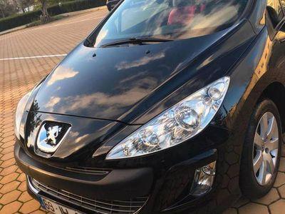 usado Peugeot 308 XA 1.6 HDI 110CV