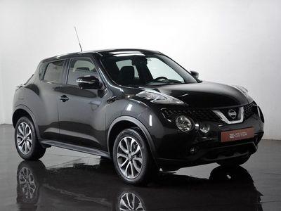 usado Nissan Juke 1.2 DIG-T Tekna Premium (115cv) (5p)