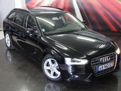used Audi A4 Avant 2.0 TDI Sport GPS