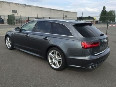 usado Audi A6 Avant 2.0 TDI ULTRA 190 CV S-LINE TRONICViatura nova