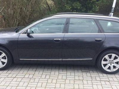 usado Audi A6 Avant 2.0 TDI 170 CV - 09