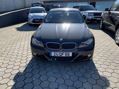 usado BMW 320 limousine