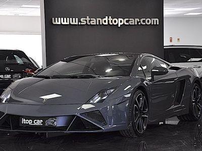 usado Lamborghini Gallardo LP 560-4 e-gear