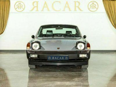 usado Porsche 914 ---