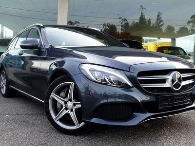 usado Mercedes C350 AMG Plug-in Hybrid