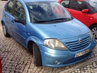 usado Citroën C3 1.1 Exclusive -