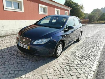 usado Seat Ibiza 1.4 TDi Ecomotive DPF