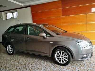 gebraucht Seat Ibiza ST 1.4 TDI REFERENCE