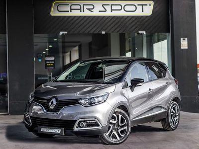 used Renault Captur DCI 1.5 ENERGY ITENS AUT