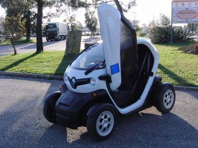 usado Renault Twizy 8kw