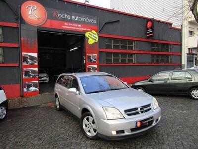 brugt Opel Vectra Caravan 1.9CDTi (150cv5p)