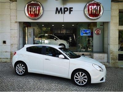 usado Alfa Romeo Giulietta 1.6 JTDm Distinctive (105cv) (5p)