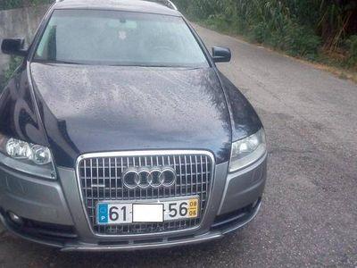 usado Audi A6 Allroad 2.7 tdi quattro