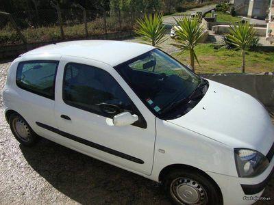 gebraucht Renault Clio 1.5 DCI