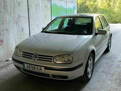 usado VW Golf IV TDI
