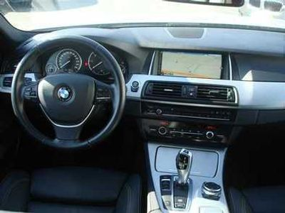 usado BMW 520 Série 5 d Line Luxury Auto