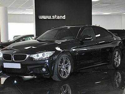 usado BMW 420 Gran Coupé Série 4 Gran Coupé d Pack M Auto (190cv) (5p)