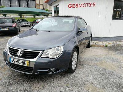 usado VW Eos sport