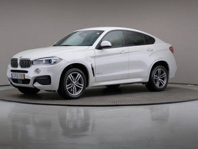 usado BMW X6 40 d xDrive Pack M
