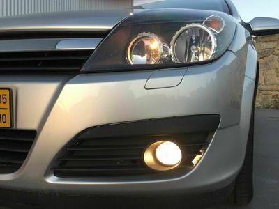 usado Opel Astra Caravan 1.3Cdti Enjoy