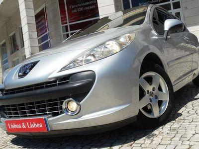 usado Peugeot 207 1.4 SE Sportium 95cv