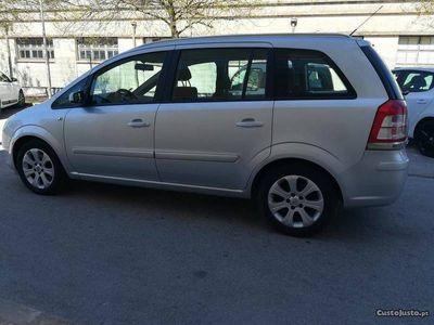 usado Opel Zafira ENJOY 1.7 CDTI 125CV